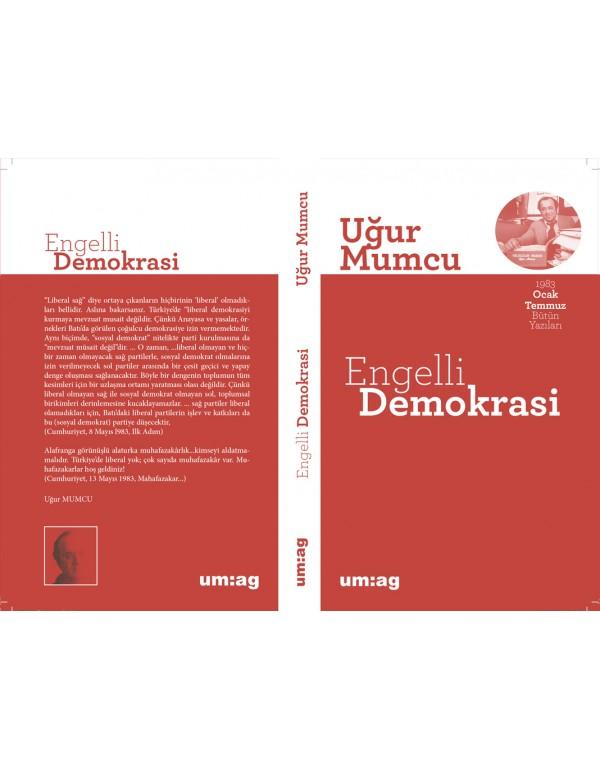 Engelli Demokrasi