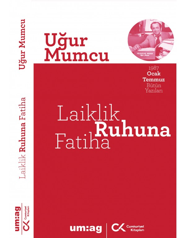 Laiklik Ruhuna Fatiha