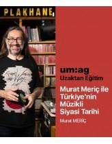 Murat Meriç ile Türkiye'nin Müzikli...