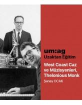 West Coast Caz ve Müzisyenleri, The...