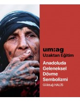 Anadolu'da Geleneksel  Dövme Sembol...