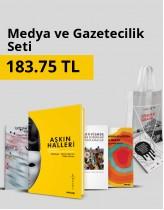 """""""MEDYA VE GAZETECİLİK"""" SETİ"""