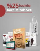 """""""KARA MİZAH"""" SETİ"""