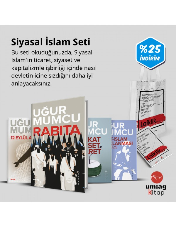 """SİYASAL İSLAM"" SETİ"