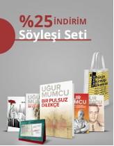 """""""SÖYLEŞİ"""" SETİ"""