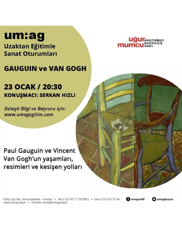 Gauguin ve Van Gogh