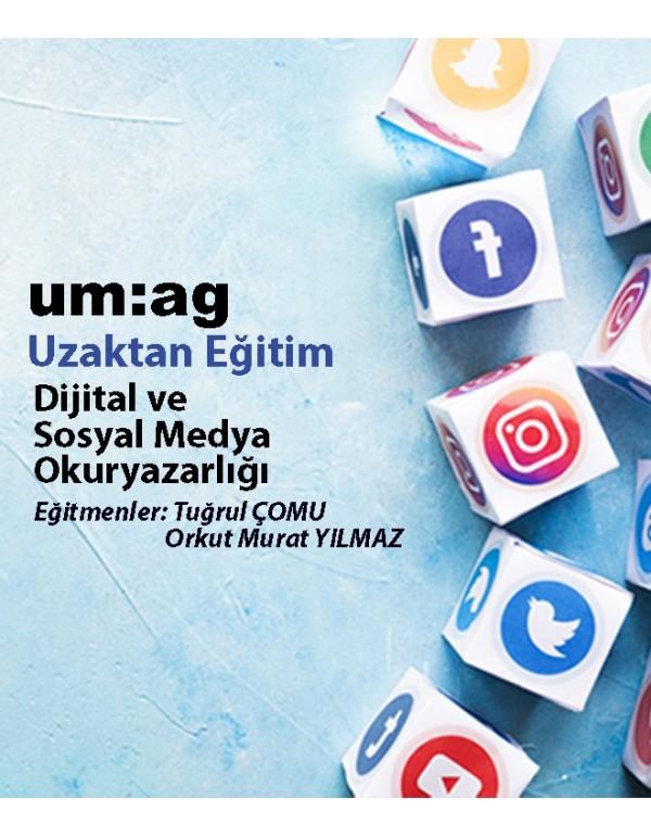 Dijital ve Sosyal Medya Okuryazarlığı Semineri
