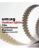Film Çözümlemesi Semineri