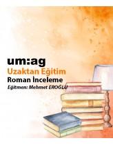 Roman İnceleme Semineri