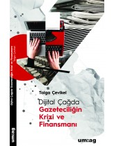Dijital Çağda Gazeteciliğin Krizi v...