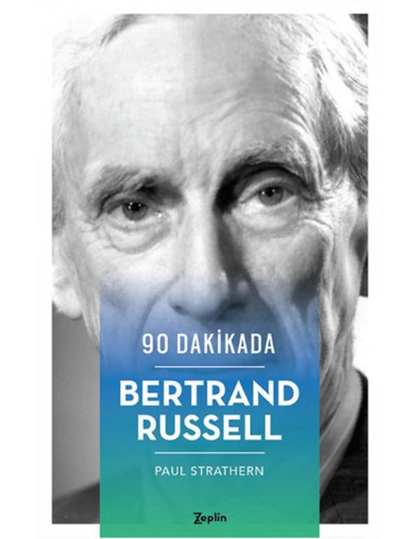 90 Dakikada Bertrand Russell