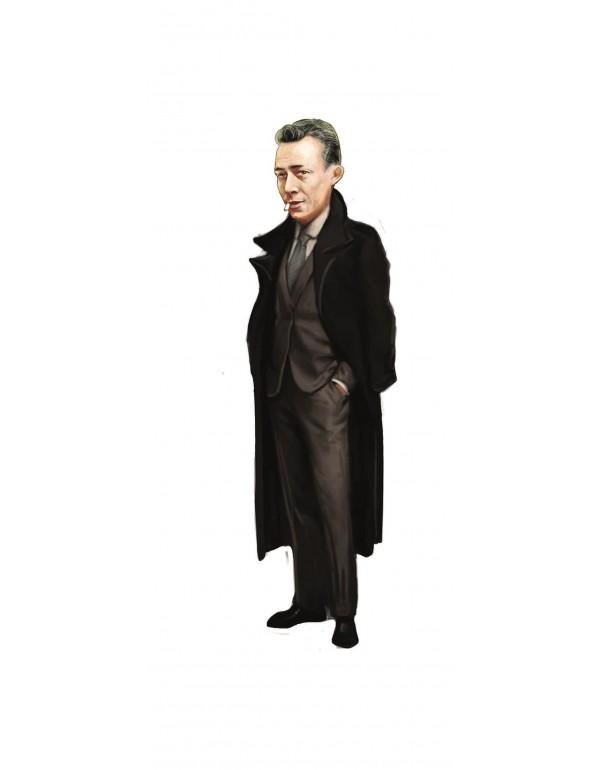Albert Camus Ayraç