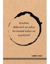 Albert Camus Kraft Defter