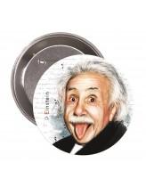 Albert Einstein Rozet