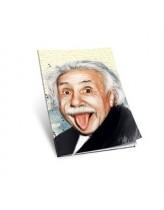 Albert Einstein Yumuşak Kapaklı Def...