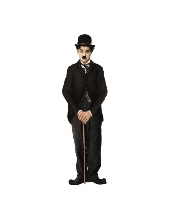 Charlie Chaplin Ayraç