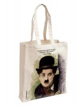 Charlie Chaplin Bez Çanta