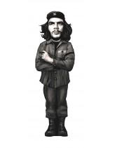 Che Guevara Karikatür Ayraç