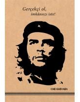 Che Guevara Kraft Defter