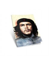 Che Guevara Yumuşak  Kapaklı Defter