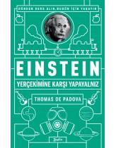 Einstein: Yerçekimine Karşı Yapayal...