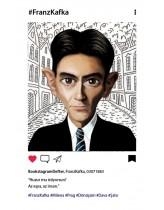 Fanz Kafka  Bookstagram Defter