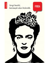 Frida Motto Defter