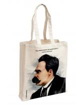 Friedrich Nietzsche Bez Çanta