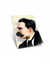 Friedrich Nietzsche Yumuşak Kapaklı...