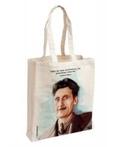George Orwell Bez Çanta
