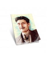 George Orwell Yumuşak Kapaklı Defte...