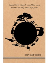 Henry David Thoreau Kraft Defter