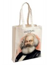 Karl Marx Bez Çanta