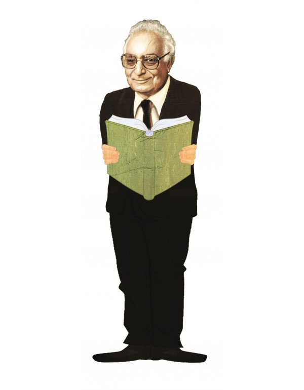 Yaşar Kemal Ayraç
