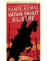 Vatan Yahut Silistre (Günümüz Türkç...